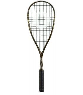 Oliver ORC A Supralight Squash racket 2 | My-squash.com