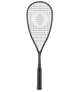 Oliver Supralight Silver Squash racket | My-squash.com