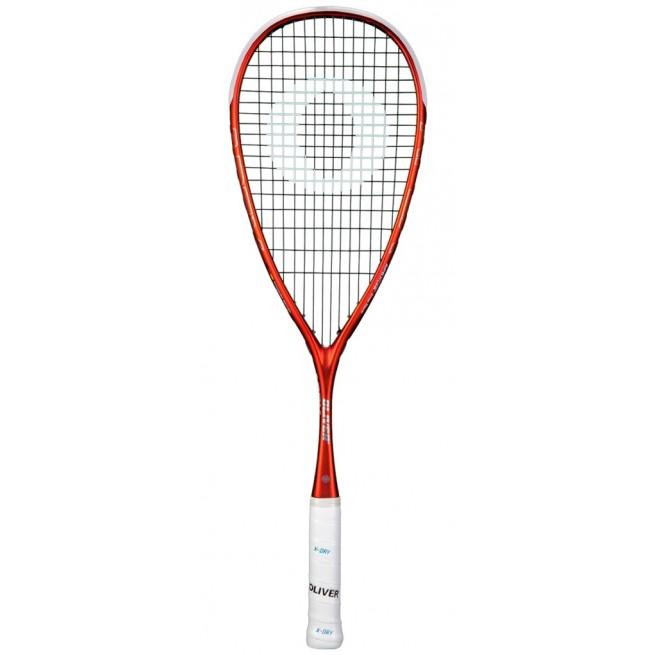 Oliver Apex 550 Squash racket | My-squash.com