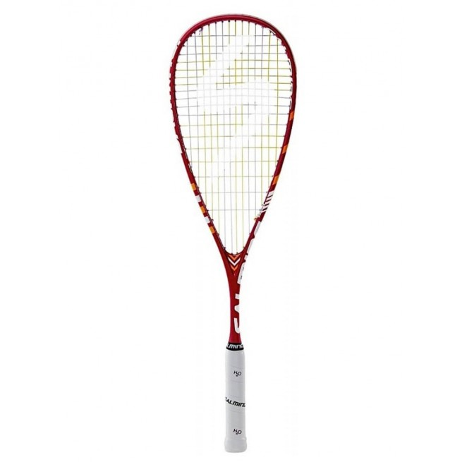 Raquette squash Salming Forza Aero Rose | My-squash.com