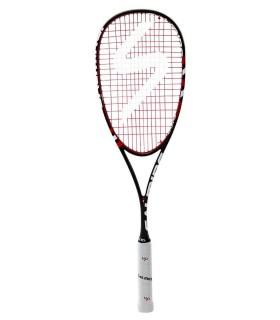 Salming Aero Ponte Black Squash racket | My-squash.com