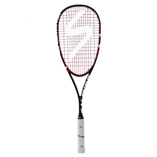 Raquette squash Salming Aero Ponte Black   My-squash.com