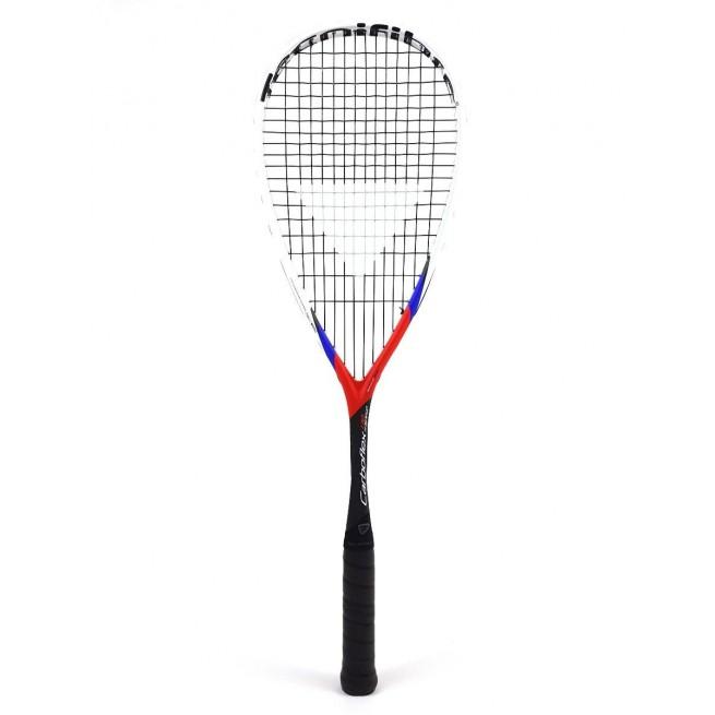Tecnifibre Carboflex 130 X-Speed Squash racket | My-squash.com