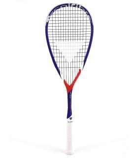 Raquette squash Carboflex NS 125 X-Speed|My-squash.com