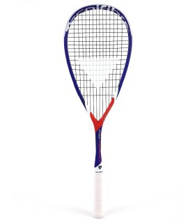 Carboflex 125 NS X-Speed squash racket |My-squash.com
