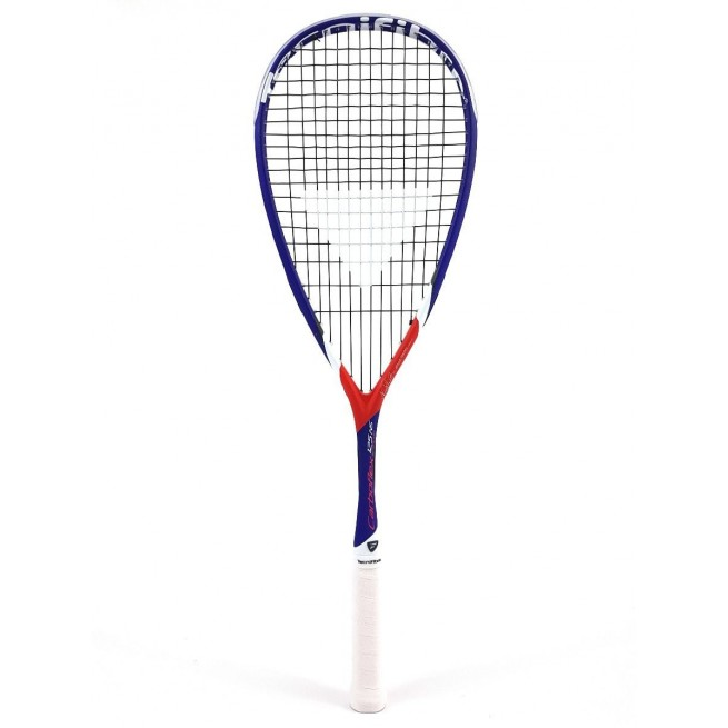 Raquette squash Carboflex NS 125 X-Speed|My-squash.com