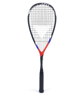 Carboflex 135 X-Speed squash racket |My-squash.com