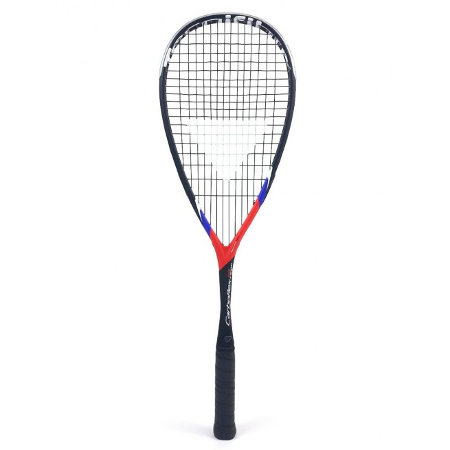 Carboflex 135 X-Speed squash racket |My-squash.com