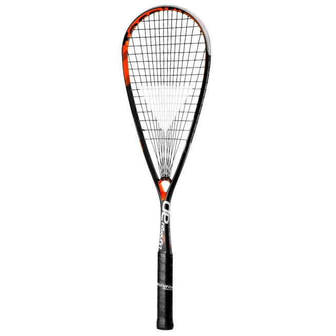 Tecnifibre Dynergy AP 125 squash racket  My-squash.com