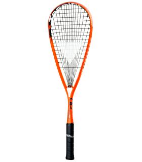 Raquette squash Tecnifibre Dynergy AP 135 | My-squash.com