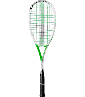 Tecnifibre Suprem 130 SB squash racket | My-squash.com