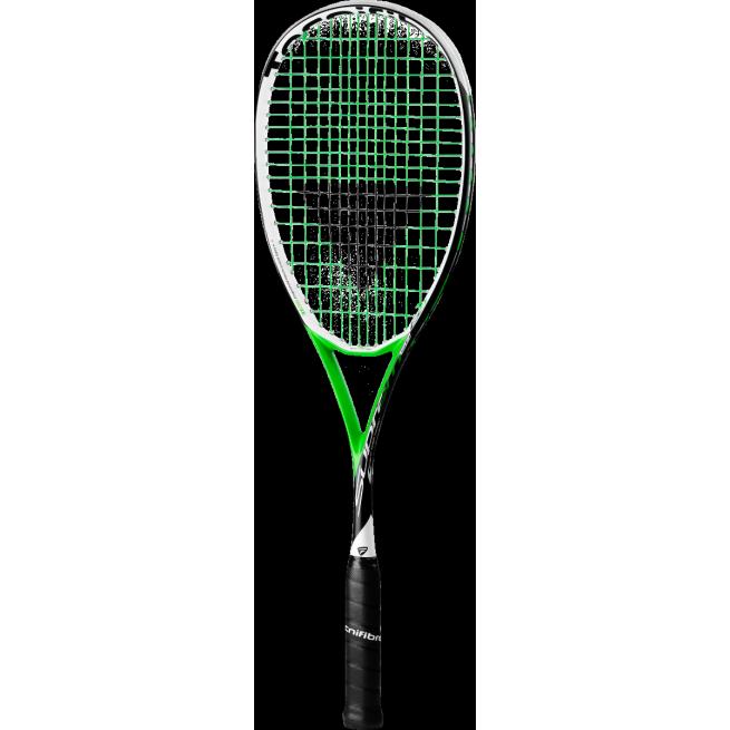 Tecnifibre Suprem 135 SB Squash racket | My-squash.com