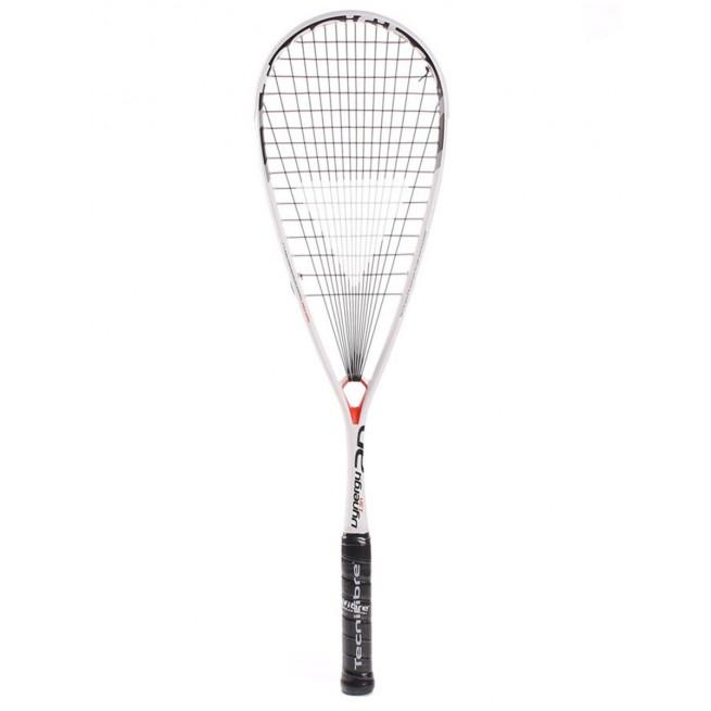 Tecnifibre Dynergy AP 130 Squash racket | My-squash.com