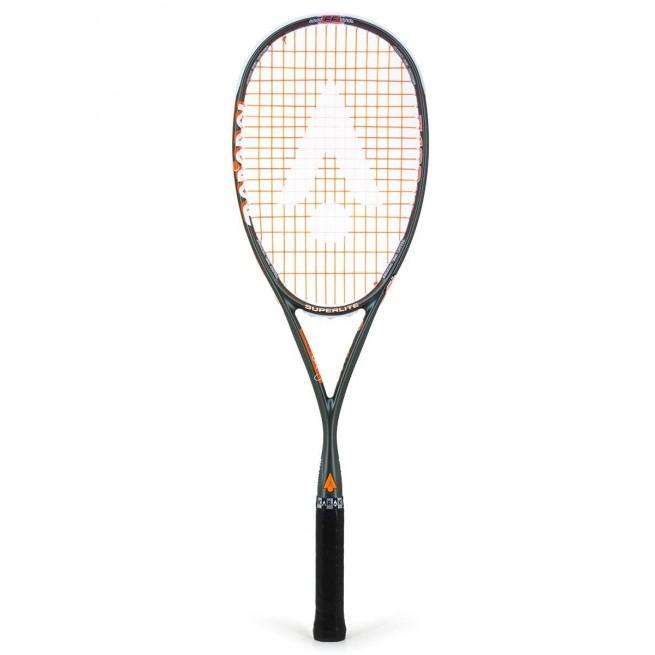 Raquette squash Karakal T Edge 120 FF | My-squash.com