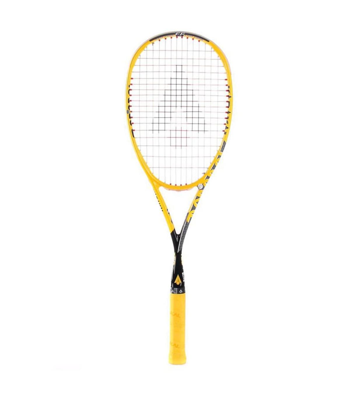 Squashschläger Karakal S-PRO ELITE squash racket Squash
