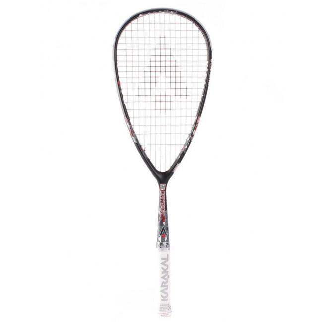 Karakal Crystal 125 squash racket | My-squash.com