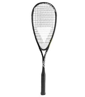 Raquette squash Tecnifibre Black squash 2014   My-squash.com