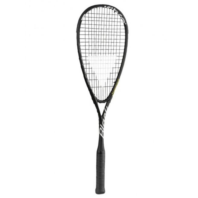 Tecnifibre Black squash 2014 Squash racket | My-squash.com