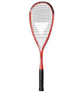 Tecnifibre Carboflex Storm squash racket | My-squash.com