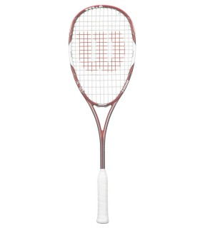 Wilson Tour 138 squash racket | My-squash.com