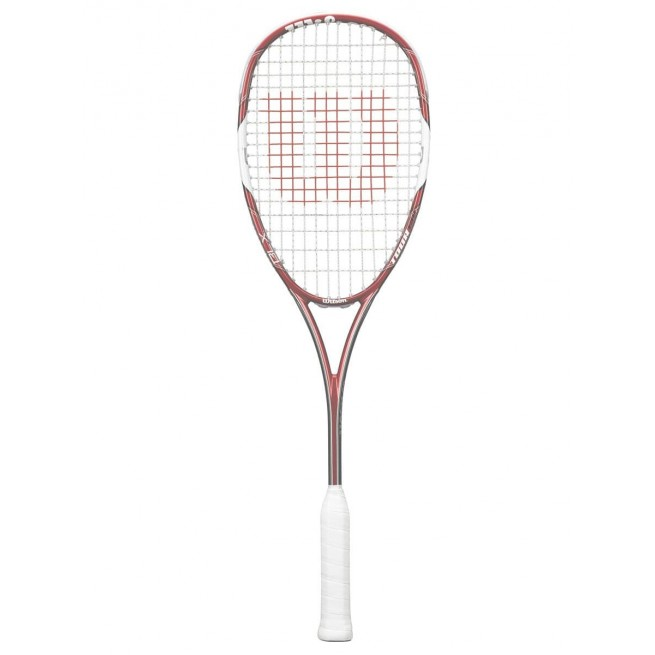 Raquette squash Wilson Tour 138   My-squash.com