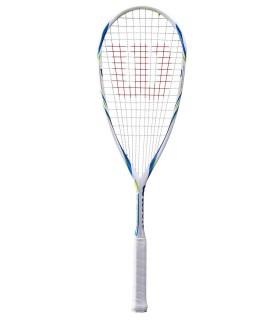 Raquette squash Wilson Tempest Lite | My-squash.com
