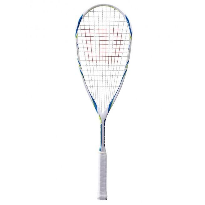 Raquette squash Wilson Tempest Lite   My-squash.com