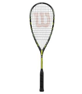 Wilson Force Team Squash racket   My-squash.com