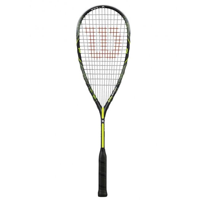 Wilson Force Team Squash racket | My-squash.com