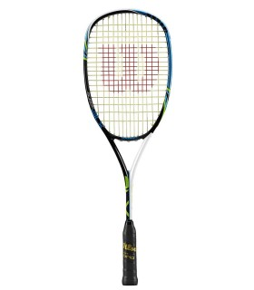 Raquette squash Wilson BLX Surge   My-squash.com