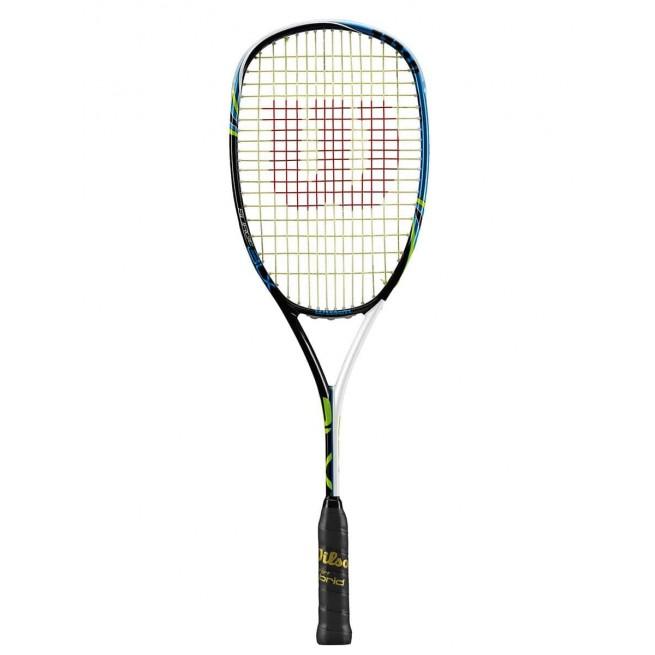 Raquette squash Wilson BLX Surge | My-squash.com