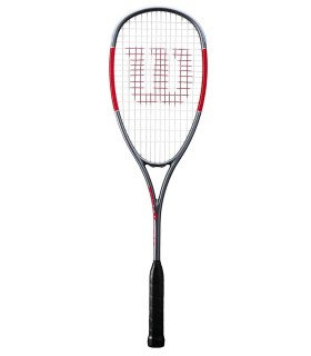 Wilson Pro Staff Light Squash racket | My-squash.com