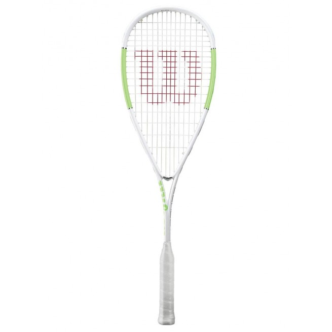 Wilson Blade Ultra Light Squash racket | My-squash.com