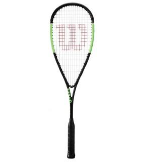 Wilson Blade Contervail Squash racket | My-squash.com