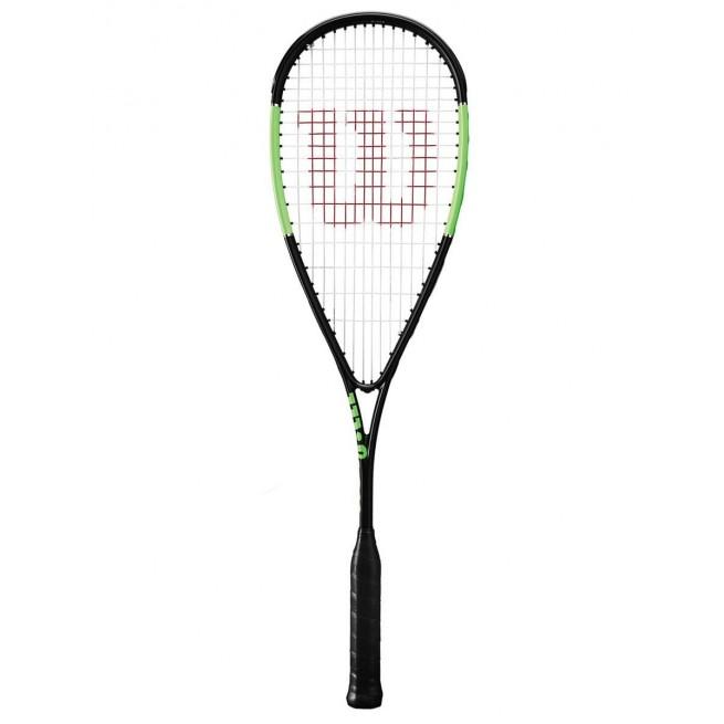 Raquette squash Wilson Blade Contervail| My-squash.com