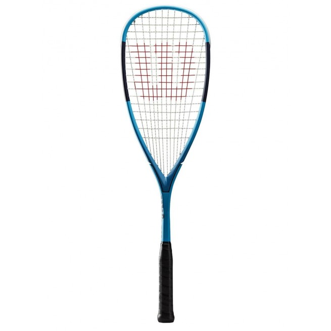 Raquette squash Wilson Ultra triad| My-squash.com