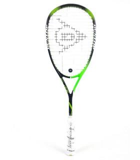 Raquette squash Dunlop Precision élite 2019 | My-Squash.com