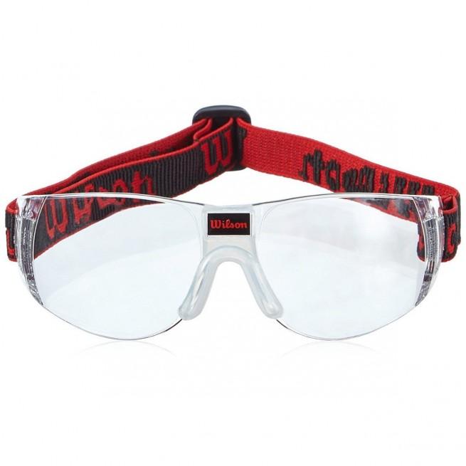 Wilson OMNI Squash goggles