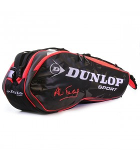 f6b9ac8641 Dunlop Performance 8 Racket Bag - Ali Farag