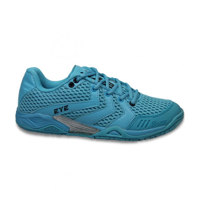 Chaussure squash S-Line Bleu  - Eye Rackets | My-squash.com