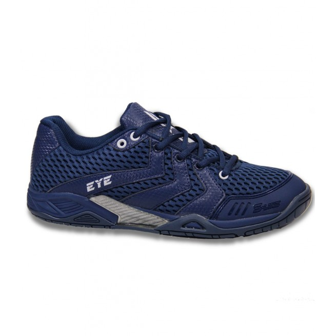 Chaussure squash S-Line 2019 blue - Eye Rackets