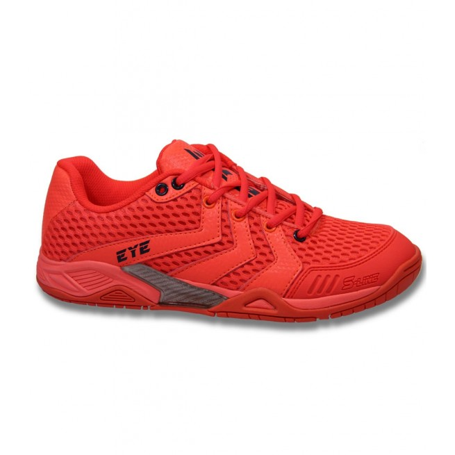 Chaussure squash S-Line 2019 orange - Eye Rackets