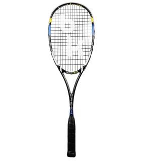 Black Knight Hex Phenom Squash racket | My-squash.com