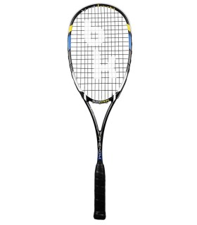Raquette squash Black Knight Hex Phenom | My-squash.com