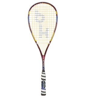 Black Knight Hex Blaze LT Squash racket | My-squash.com