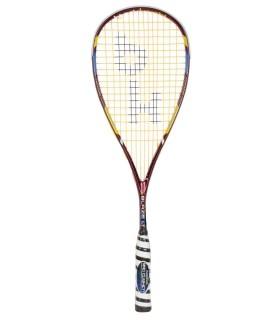 Black Knight Hex Blaze LT Squash racket | My-squash.com