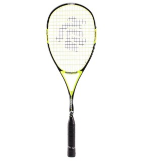 Black Knight Corona 6 Squash racket | My-squash.com