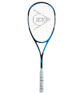 Dunlop Precision Pro 130 2019 Squash racket | My-squash.com