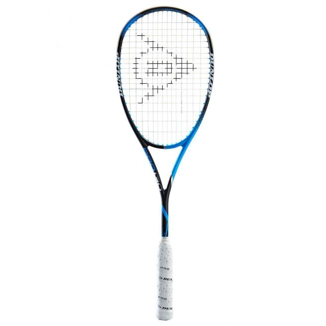 Raquette squash Dunlop Precision Pro 130 2019 | My-squash.com
