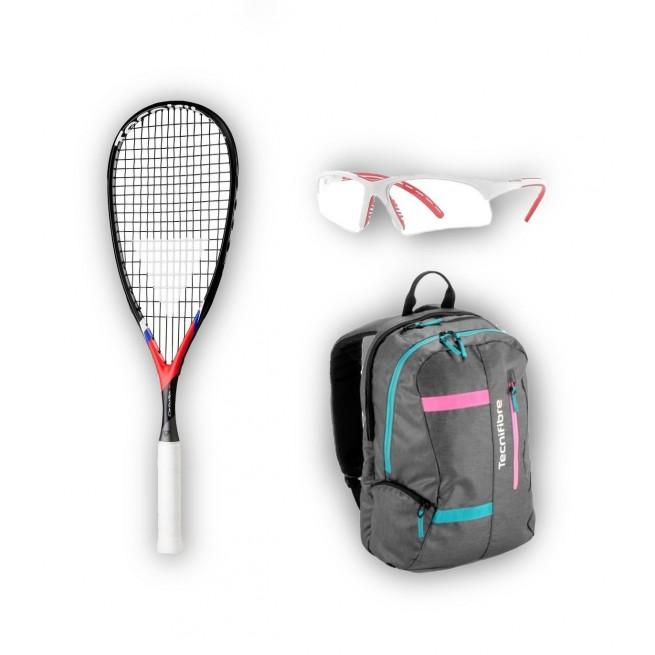 Pack Mini El Sherbini | My-squash.com